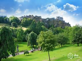 Edinburgh apartment flat rentals vacation homes direct from the