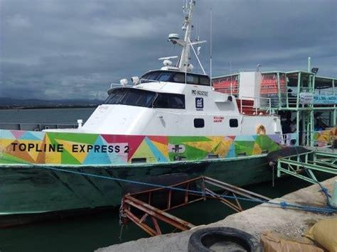 ferry boat lapu lapu to cebu new lapu lapu ferry service targets 100k mez 1 workers