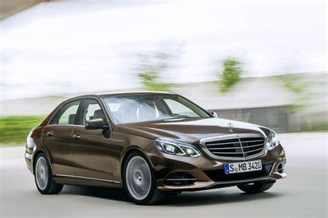 Das Teuerste Auto Der Welt 2013 Kostet by Mercedes E Klasse Facelift 2013 Preise Autobild De