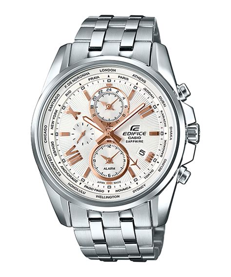 Jam Casio Edifice Efb 301jd 7a Original efb 301jd 7a9 others edifice timepieces casio