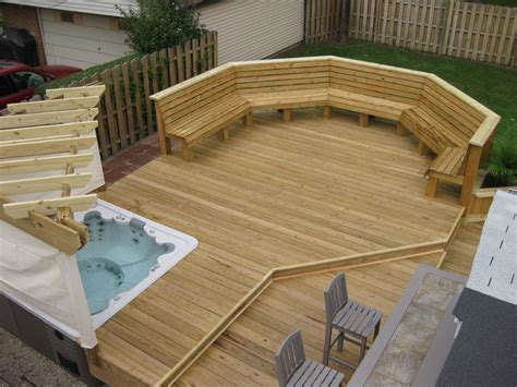 outdoor living  carpentrymonster  lumberjockscom