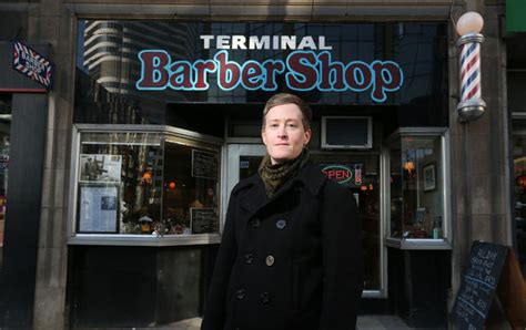 haircuts in downtown toronto toronto woman sues muslim barber islamophobia watch