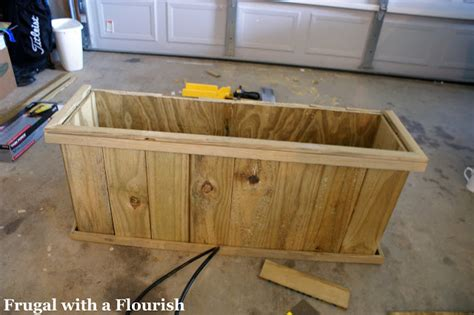Wood Planter Plans by Cath Easy Plans For Wood Planter Box Wood Plans Us Uk Ca