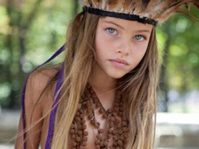 india forums preteen this 10 year old s seductive vogue spread is making a lot