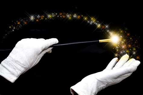 The Magic Of do you want to how to make sourcing magic