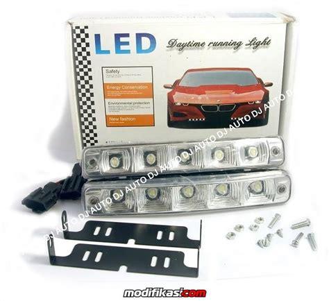 H11 11 Watt Plasma Putih baru dj auto lu led senja plafon sein rem fogl