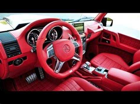 mercedes g class 6x6 interior brabus 6x6 700 interior options mercedes g 63 6x6 amg 2015