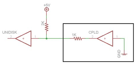 large pull resistor strong pull resistor 28 images pull up pull resistor led blinking sequence using pic