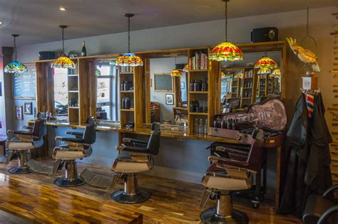 barber new glasgow taper gentlemans barber glasgow s premium barbershop