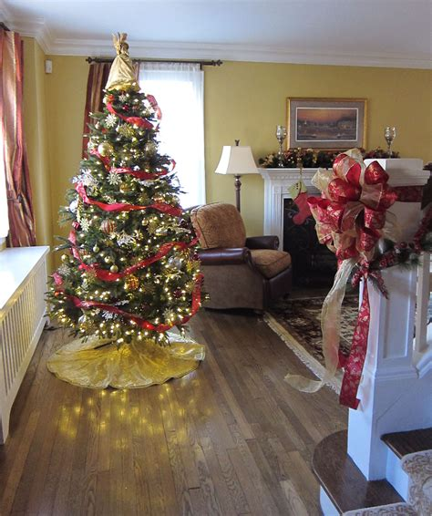 5 tips for decorating your christmas tree artistry