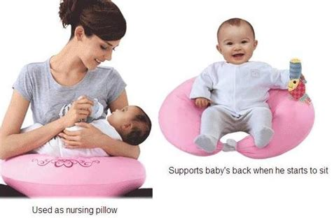 Nursingpillow Free Pillow by Checklist Mania 10 Newborn Must Haves A Crappy