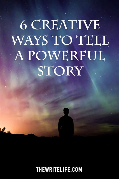 I To Tell The how to write a memoir 6 creative ways to tell a powerful