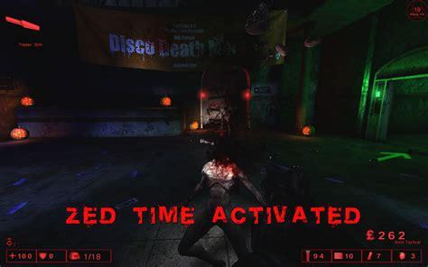 killing floor zed meze blog