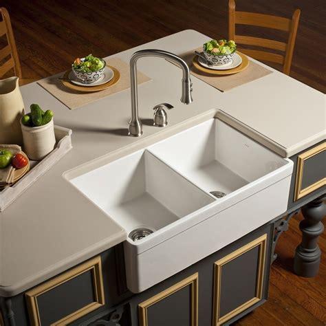 Kitchen Sink Gadgets Sublime Gadgets Elkay Explore Farmhouse Kitchen Sink Sublime Gadgets