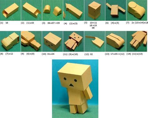 cara membuat rak boneka dari kardus bekas cara membuat kerajinan tangan dari kardus bekas beserta