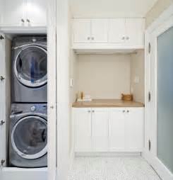 Bathroom Laundry Room Ideas Sunnyside Bathroom Laundry Room Transitional Laundry