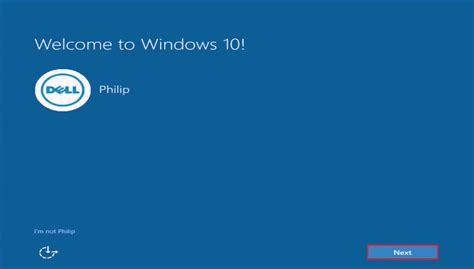 install windows 10 keep nothing the initial upgrade from windows 7 or windows 8 1 to
