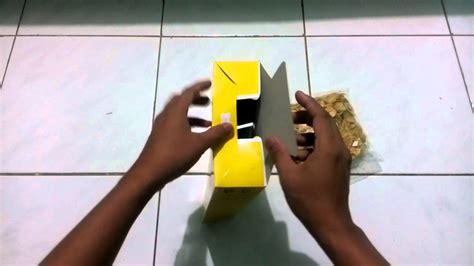 melipat kemasan zanana chips youtube