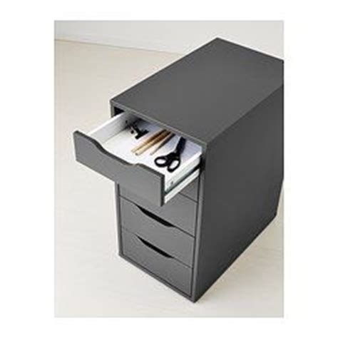 Alex Drawers Black by 25 Best Ideas About Drawer Unit On
