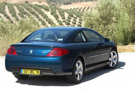 peugeot 407 coupe 2008 peugeot 407 3 0 v6 related infomation specifications