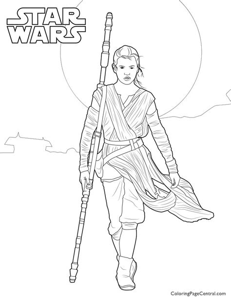 disney coloring pages wars wars 01 coloring page coloring page central