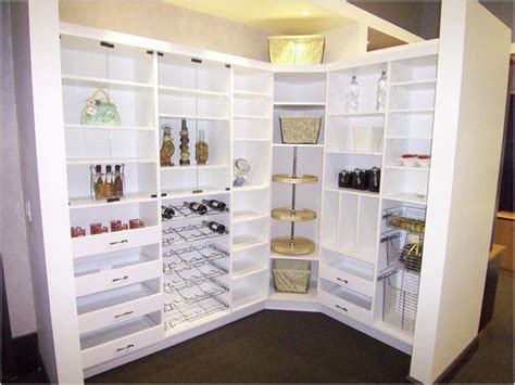 Pantry White by Kitchen Cupboard Designs For Small Spaces