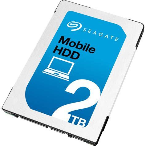 Hdd Seagate 2tb seagate mobile hdd 2tb sata3 128mb discos duros