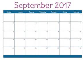 Calendar Printable September 2017 September 2017 Calendar Uk Calendar Template Letter