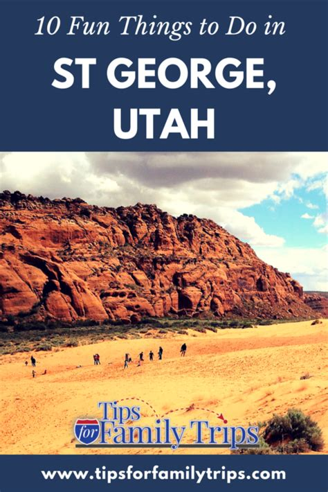 10 things to do in st george utah with tips