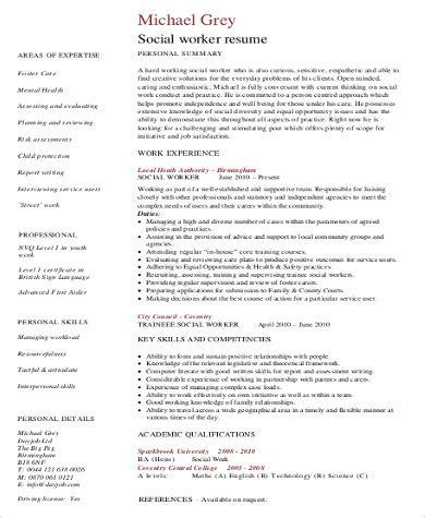 social worker resume summary sle social worker resume 10 exles in word pdf