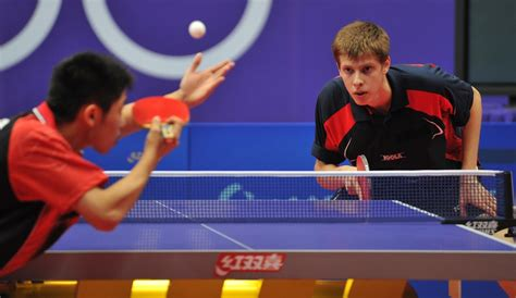 how to serve in table tennis how to return a spin serve in ping pong