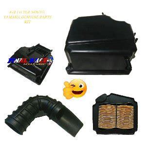 Filter Spon Busa Saringan Udara Scorpio Ori Ygp filter motor lengkap murah di kab semarang