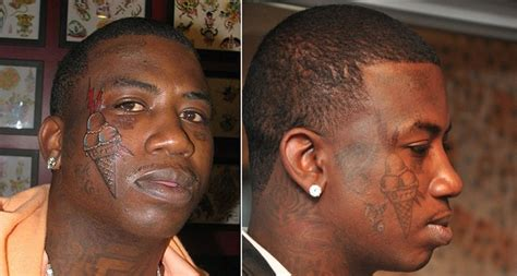 sheck wes tattoos top 13 worst celebrity tattoos of all time