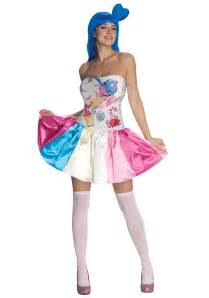 Candy Costumes Katy Perry Candy Costume