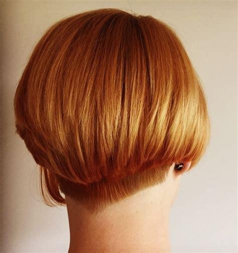 hidden stack hair cut 15 short undercut hairstyles