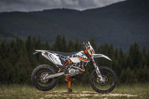Ktm Motorrad Erfahrung by Ktm 450 Exc Test Gebrauchte Bilder Technische Daten