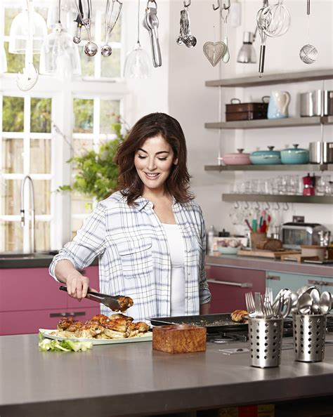 Do You Like Cooking Shows On Tv by What How To Eat During The Summer Food Tips By Nigella