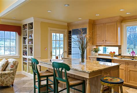 butter yellow paint butter yellow paint kitchen traditional with built in