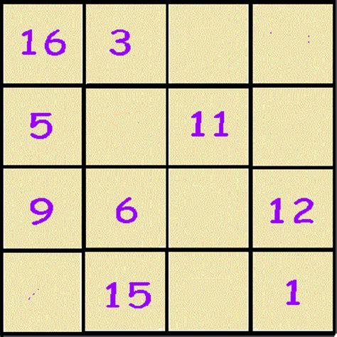 juegos cuadrados cuadrados m 225 gicos matem 225 ticas para ni 241 os el huevo de