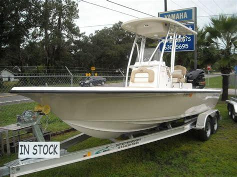 key west jon boat 2014 key west boats 230 bay reef demo for sale in
