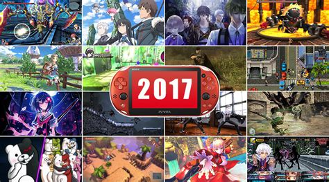 best ps vita top 20 upcoming ps vita of 2017 handheld players