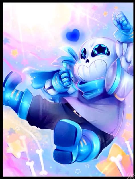 blueberry sans undertale blueberry