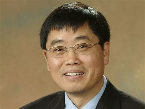 Ucr Mba Review by Yunzeng Wang Named New Ucr Soba Dean Highlander