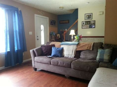 Brown And Gold Living Room by Blue Brown And Gold Living Room Home Decor