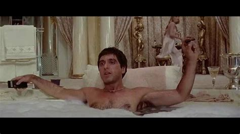 scarface bathtub scene pin by hot tub assist ltd on hot tub extras pinterest