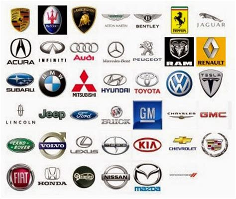 what is the best company car for you top car companies in the world all in world