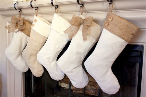 stocking ideas 20 handmade christmas stocking ideas that will make great