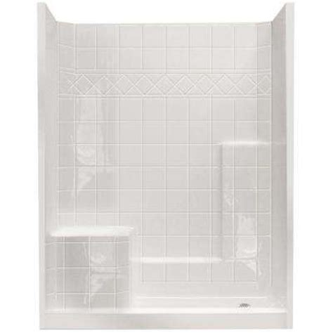 fiberglass shower stalls kits showers bath the