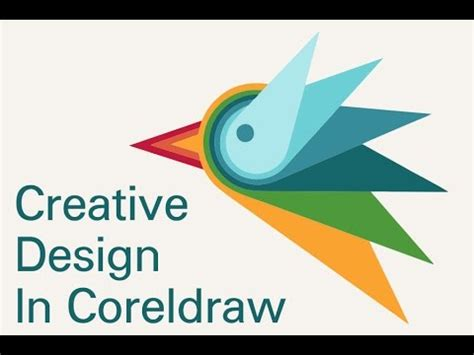 how to design graphics in coreldraw corel draw tutorials creative design in coreldraw