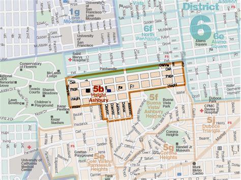 san francisco heightmap image gallery map haight ashbury